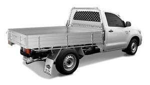 Man with 1 Tonne Industry Ute for Pickup and Delivery Service Blacktown Blacktown Area Preview