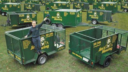 Jim's Mowing Franchises For Sale Mooroolbark Yarra Ranges Preview