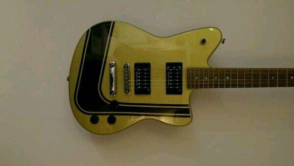 Fender toronado gt hh in southampton hampshire gumtree fender toronado gt hh sciox Choice Image