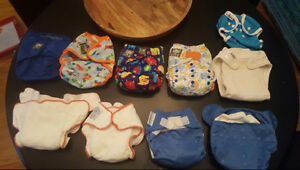 Cloth Diapers  West Island Greater Montréal image 1