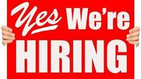 Housekeeping positions Full time & Part time