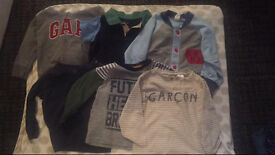12-18 month old baby boy clothes