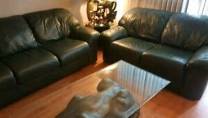 12 pc living room set excellent condition moving must g