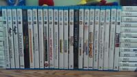 Wanted wii u Games ''