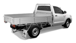 Man With a Ute for Pickup and Delivery Service - Removalist Blacktown Blacktown Area Preview