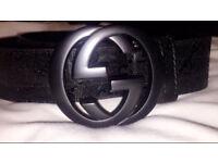 Men's Designer Belt *NEW*