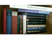 FREE German Books