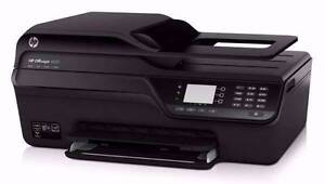 HP Officejet 4620 Printer (No Ink) Hawthorn Boroondara Area Preview