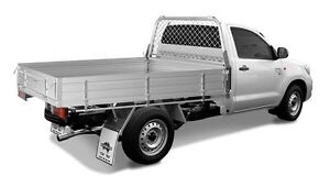 Man with Ute for Pickup and Delivery Service- Removalist Parramatta Parramatta Area Preview
