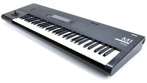 Korg M1 Synthesizer Keyboard