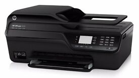 HP Officejet 4620 WORKING GREAT FOR STUDENTS/FREE INK CARTRIDGES
