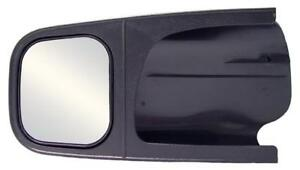Towing Mirrors - Slide Over - 99-2008 - Ford Super Duty - NEW