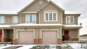 Beautiful Summerside freehold Semi-detached home!!