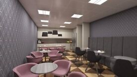 *EALING - W5* Private and Shared Office Space to Let - Flexible Terms | 2 to 85 people