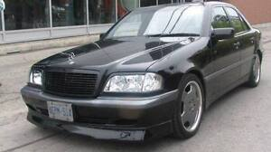 1999 Mercedes-Benz C-Class Other