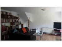 Double bedroom to rent in a beautiful duplex apartment - East London E16