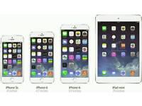Iphone & Ipad range