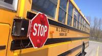 School Bus Driving Positions Available!