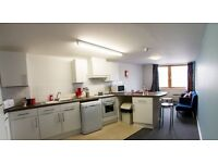 1 Bedroom with Ensuite Bathroom in Shared Student Accommodation in Imperial Wharf