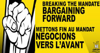 Bargaining Forward