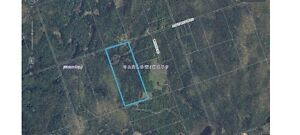 100 acres in Boulter