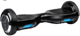 JSF hover board