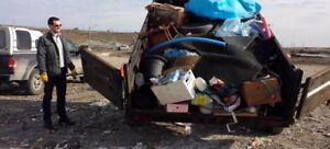 Same Day Garbage Removal     Call /Text 902-580-9552