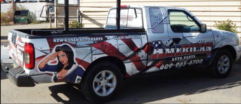 American Auto II Inc