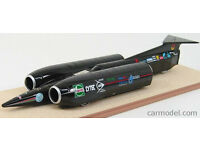 Rare Spark 1:43 Thrust SSC Land Speed Record Diecast Model