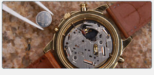 Reparation de montre / watch repair