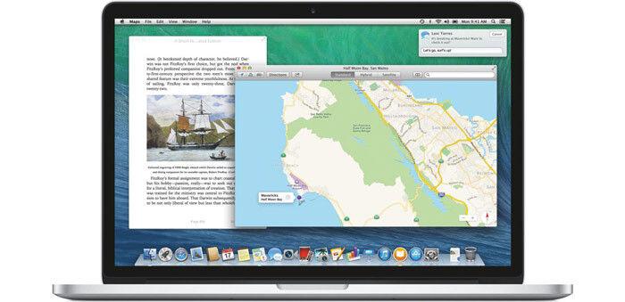 Mac OS: Das Triebwerk für den Apfel