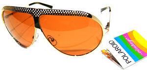 BN Polaroid Vintage MP1977SL Limited Edition sunglasses RRP$150 Elvis type
