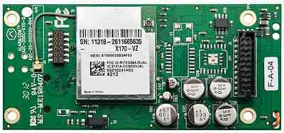 Interlogix Alarm Com Module Verizon 3G Cellular Radio Unit For Simon Xt Xti