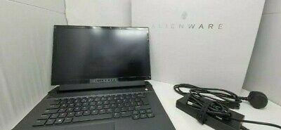 """ALIENWARE M15 R2 i5-9300H 4.10GHz GTX 1650 8GB 15.6"""" FHD 8GB 256GB SSD"""