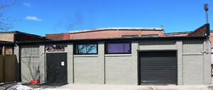 Commercial & Business Space for Lease. 5000 sq. ft. - $2800/m