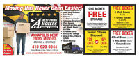 Annapolis Local Movers
