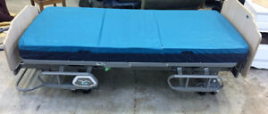 ELECTRIC HOSPITAL BED & MORE