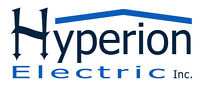 Journeyman Electrician or 4th Year Apprentice - Residential Exp.