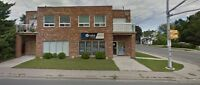 Office Space Ground Floor ALL INCLUSIVE- 409 Ontario St. Cobourg