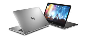 "Very powerful Dell Laptop. 17.3"" display"