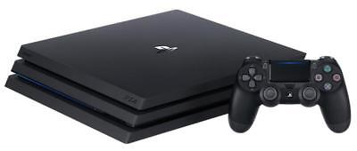 Brand New Sony Playstation 4 Pro 1Tb 4K Edition Ps4 Pro Console Fast Shipping