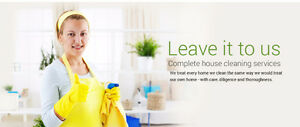 Detailed and Professional Cleaning Staff Kawartha Lakes Peterborough Area image 1