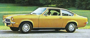 wanted V8 Vega Astre  Wanted
