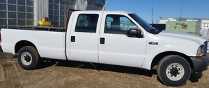 2003 Ford F-250 XL - Super Duty -  Low KMs !!!!!!!     - OBO