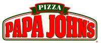 Papa John's Hiring Delivery Drivers Downtown