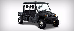 UTV 700CC 4X4 NOW ONLY $7999.99 5 seater 1-800-709-6249