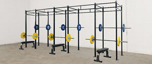 Commercial Fitness Equipment! Best Prices Period!!!