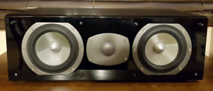 ENERGY CENTER CHANNEL SPEAKER IN EXCELLENT CONDITION
