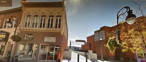Commercial Space for Lease Downtown St Catharines