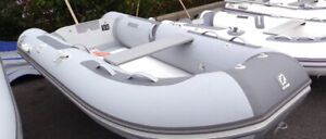 2015 Zodiac Compact 300 lightly used